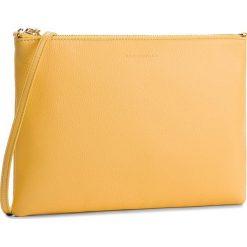 Torebka COCCINELLE - CV3 Mini Bag E5 CV3 55 F4 07 Spark J00. Żółte listonoszki damskie Coccinelle, ze skóry. W wyprzedaży za 379,00 zł.