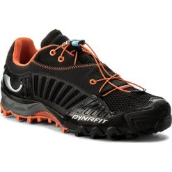 Buty DYNAFIT - Feline Sl 64040 Black/General Lee 0964. Czerwone buty do biegania męskie marki Dynafit, z materiału. W wyprzedaży za 529,00 zł.