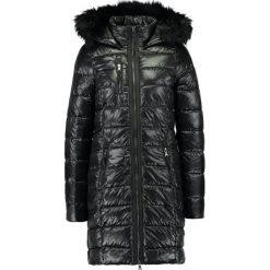Płaszcze damskie pastelowe: Vero Moda VMONELLA Płaszcz puchowy black