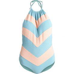 Stroje jednoczęściowe: Beach Riot MAMBA  Kostium kąpielowy blue/pink