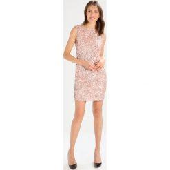 Sukienki hiszpanki: Lace & Beads JANET Sukienka koktajlowa nude