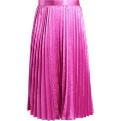 Spódniczki: Vero Moda Spódnica trapezowa opera mauve
