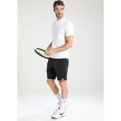 Nike Performance SOLID Koszulka sportowa white. Białe koszulki polo Nike Performance, m, z materiału. Za 219,00 zł.
