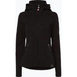 Odzież damska: Ragwear - Damska bluza rozpinana – Nicki, czarny