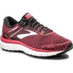 Buty sportowe damskie: Buty BROOKS – Adrenaline Gts 18 120268 1B 619 Pink/Black/White
