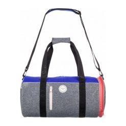 Roxy Torba Sportowa El ribon2 J True Black. Czarne torby podróżne Roxy, w paski. Za 149,00 zł.