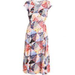 Długie sukienki: GAP Długa sukienka multicoloured