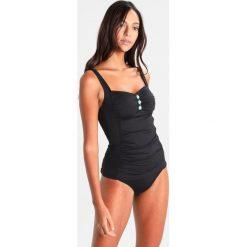 Stroje kąpielowe damskie: LASCANA TANKINI SET Bikini black