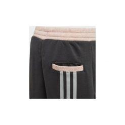 Spodnie dresowe dziewczęce: Spodnie treningowe Dziecko adidas  Spodnie Comfi