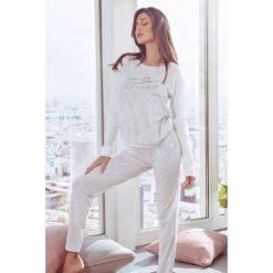 Piżamy damskie: Damska piżama Lungo