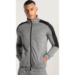 Spodnie dresowe męskie: Your Turn Active Dres mottled grey