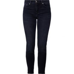 DRYKORN NEED Jeans Skinny Fit mottled dark grey. Szare rurki damskie DRYKORN, z bawełny. Za 669,00 zł.