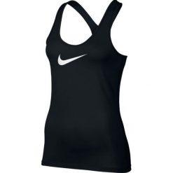 Nike Koszulka damska Tank Victory czarna r. L (902355-010). Czarne t-shirty damskie Nike, l. Za 89,60 zł.