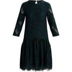 Sukienki hiszpanki: Second Female HORTENSIA Sukienka koktajlowa scarab
