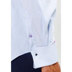 VON FLOERKE SHINOSBUS SLIM FIT Koszula biznesowa hellblau. Niebieskie koszule męskie slim marki Polo Ralph Lauren, m, z bawełny, polo. Za 249,00 zł.