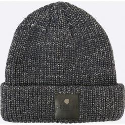 Medicine - Czapka Academic Scout. Czarne czapki zimowe męskie marki MEDICINE, na zimę, z dzianiny. W wyprzedaży za 19,90 zł.