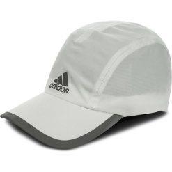 Czapka adidas - R96 Cl Cap CF9629 White/White/Refsil. Białe czapki damskie Adidas, z elastanu. Za 89,00 zł.