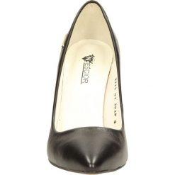 Buty ślubne damskie: CZÓŁENKA NEŚCIOR 32-C