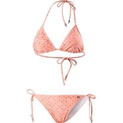 Bikini: Bikini w kolorze pomarańczowym