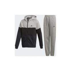 Spodnie dresowe dziewczęce: Zestawy dresowe adidas  Dres Hojo