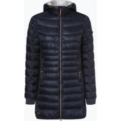 Camel Active - Damska kurtka pikowana, niebieski. Brązowe kurtki damskie marki Camel Active. Za 599,95 zł.