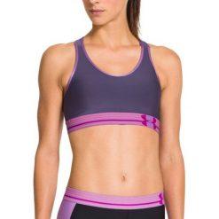 Biustonosze sportowe: Under Armour Biustonosz Still Gotta Twilight Purple r. XS (1236768501)