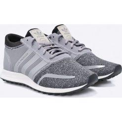 Adidas Originals - Buty Los Angeles. Szare halówki męskie adidas Originals, z gumy, na sznurówki. W wyprzedaży za 269,90 zł.