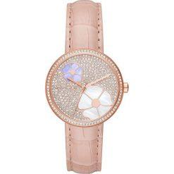 Zegarek MICHAEL KORS - Courtney MK2718 Pink/Rose Gold. Czerwone zegarki damskie Michael Kors. W wyprzedaży za 809,00 zł.