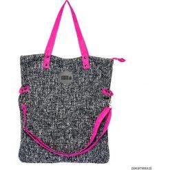 Torebka Cube Coco. Czarne torebki klasyczne damskie N/A, z bawełny. Za 200,00 zł.