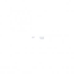 Rajstopy dziewczęce we wzory. Białe bielizna dziewczęca marki Reserved, l. Za 9,99 zł.