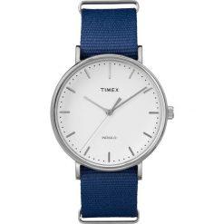 Zegarki męskie: Timex – Zegarek TW2P97700