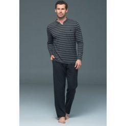 Piżamy męskie: Męska piżama Flavio