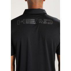 Koszulki polo: Head BASIC TECH  Koszulka polo black