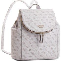 Torebki i plecaki damskie: Plecak GUESS – Terra HWLG64 32320  WHI