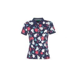 Koszule nocne i halki: Koszulki polo z krótkim rękawem Benetton  MALOLO