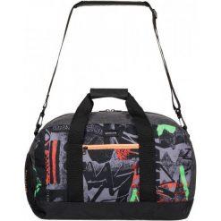 Plecaki męskie: Quiksilver Torba Medium Shelter M Luggage Bp Labyrinth Green Gecko