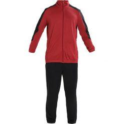 Spodnie dresowe męskie: Your Turn Active Dres brick red