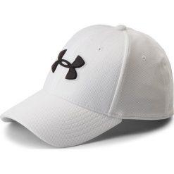 Czapka z daszkiem UNDER ARMOUR - Ua Blitzing 3.0 Cap 1305036-100 Biały. Białe czapki z daszkiem męskie Under Armour, z materiału, klasyczne. Za 89,95 zł.