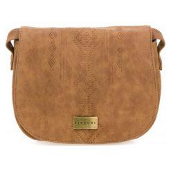 Rip Curl Torebka Damska High Sands, Brązowa. Brązowe torebki klasyczne damskie marki ARTENGO, z materiału. Za 168,00 zł.