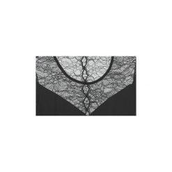 Sukienki krótkie Moony Mood  FUFU. Czarne sukienki hiszpanki Moony Mood, l, z krótkim rękawem, mini. Za 127,20 zł.
