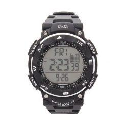 Zegarki męskie: Q&Q M124-002 - Zobacz także Książki, muzyka, multimedia, zabawki, zegarki i wiele więcej