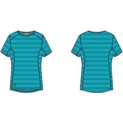 KILLTEC Koszulka damska Susany niebieska r. L (21778). Niebieskie bluzki damskie KILLTEC, l. Za 66,77 zł.
