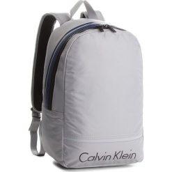 Plecak CALVIN KLEIN BLACK LABEL - Matthew 2.0 Backpack K50K503698 099. Czarne plecaki męskie marki Calvin Klein Black Label, z materiału. W wyprzedaży za 309,00 zł.