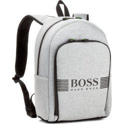 Plecak BOSS - Pixel JN_Backpack 50379369  031. Szare plecaki męskie Boss. W wyprzedaży za 579,00 zł.