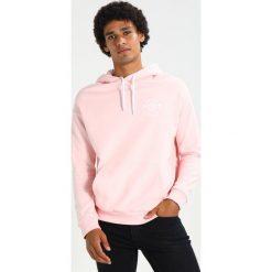 Bejsbolówki męskie: YOURTURN Bluza z kapturem pink