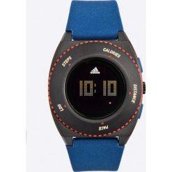 Adidas Performance - Zegarek ADP3274. Szare, cyfrowe zegarki męskie marki adidas Performance, szklane. W wyprzedaży za 479,90 zł.