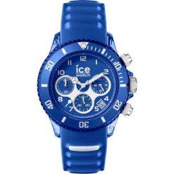 Zegarek unisex Ice-Watch Ice Aqua 001459. Niebieskie zegarki męskie marki Ice-Watch. Za 416,00 zł.
