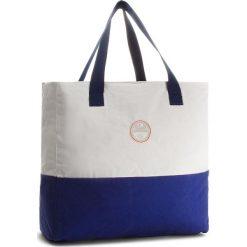 Torebka NAPAPIJRI - Hawaii Tote N0YHIX Bright White 002. Białe torebki klasyczne damskie marki Napapijri, z materiału. W wyprzedaży za 299,00 zł.