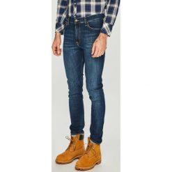 Tommy Jeans - Jeansy. Niebieskie jeansy męskie skinny Tommy Jeans. Za 449,90 zł.