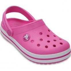 Buty dziecięce Crocband Clog party pink r. 26. Różowe buciki niemowlęce marki Crocs. Za 108,34 zł.
